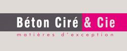 Beton-Cire-Logo