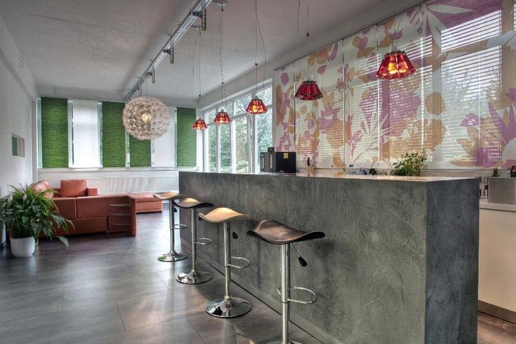 beton cire bar asb gmbh. Black Bedroom Furniture Sets. Home Design Ideas