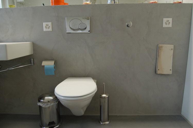 Toilet Beton Cire : Betoncire asb gmbh